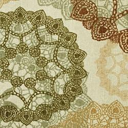 Anna's Time Multi Rug (5' x 8') - Thumbnail 2