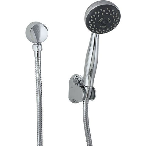 Price Pfister Chrome Handheld Shower Wall Mount Package G16-200C