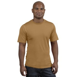 Men's 'Algonquin' Lightweight Merino Wool Crew Neck T-Shirt