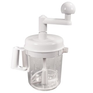 Weston Multi-Function, Manual Mixer