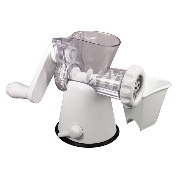 Weston Manual Food Grinder