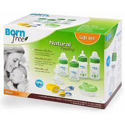 Born Free Eco Deco Bottle Gift Set - Thumbnail 1