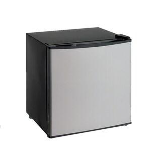 Avanti 1.4 Cubic Foot Dual Refrigerator Freezer