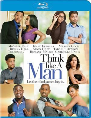 Think Like a Man (Blu-ray Disc)