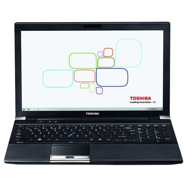 "Toshiba Tecra R950-S9540 15.6"" LCD Notebook - Intel Core i7 (3rd Gen)"