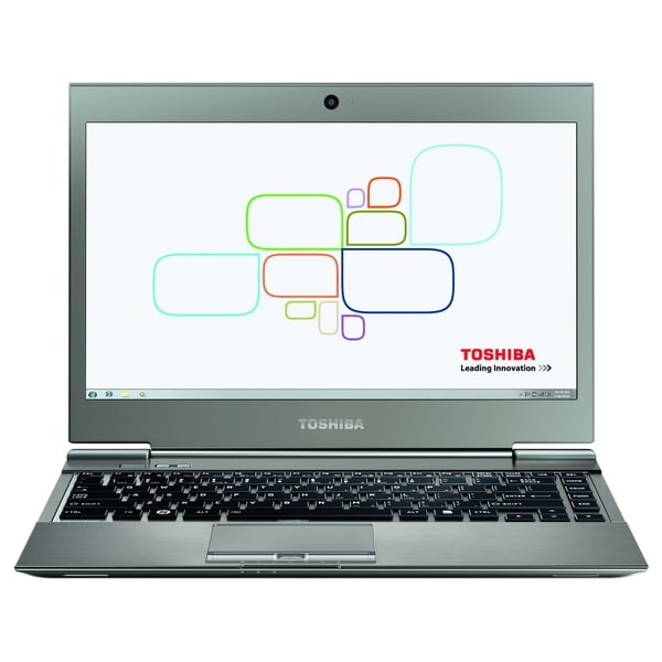 "Toshiba Portege Z930-S9301 13.3"" LED Ultrabook - Intel Core i5 (3rd G"