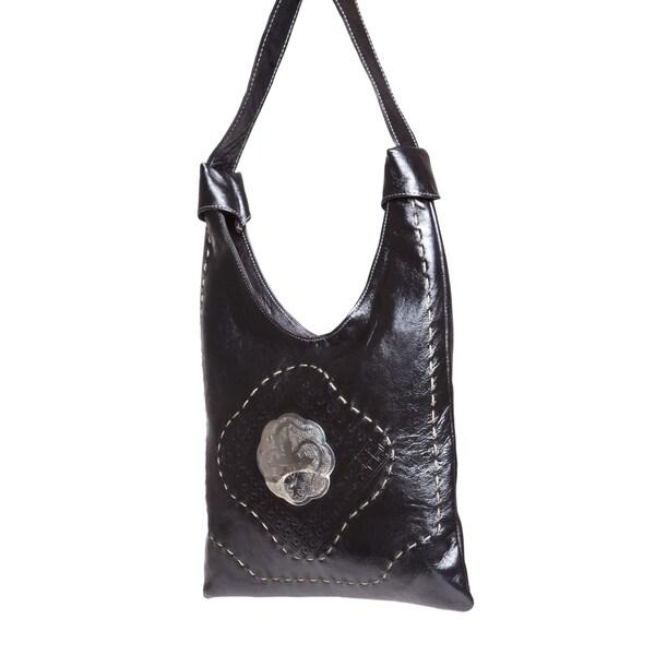 Black Marrakech Bag (Morocco)