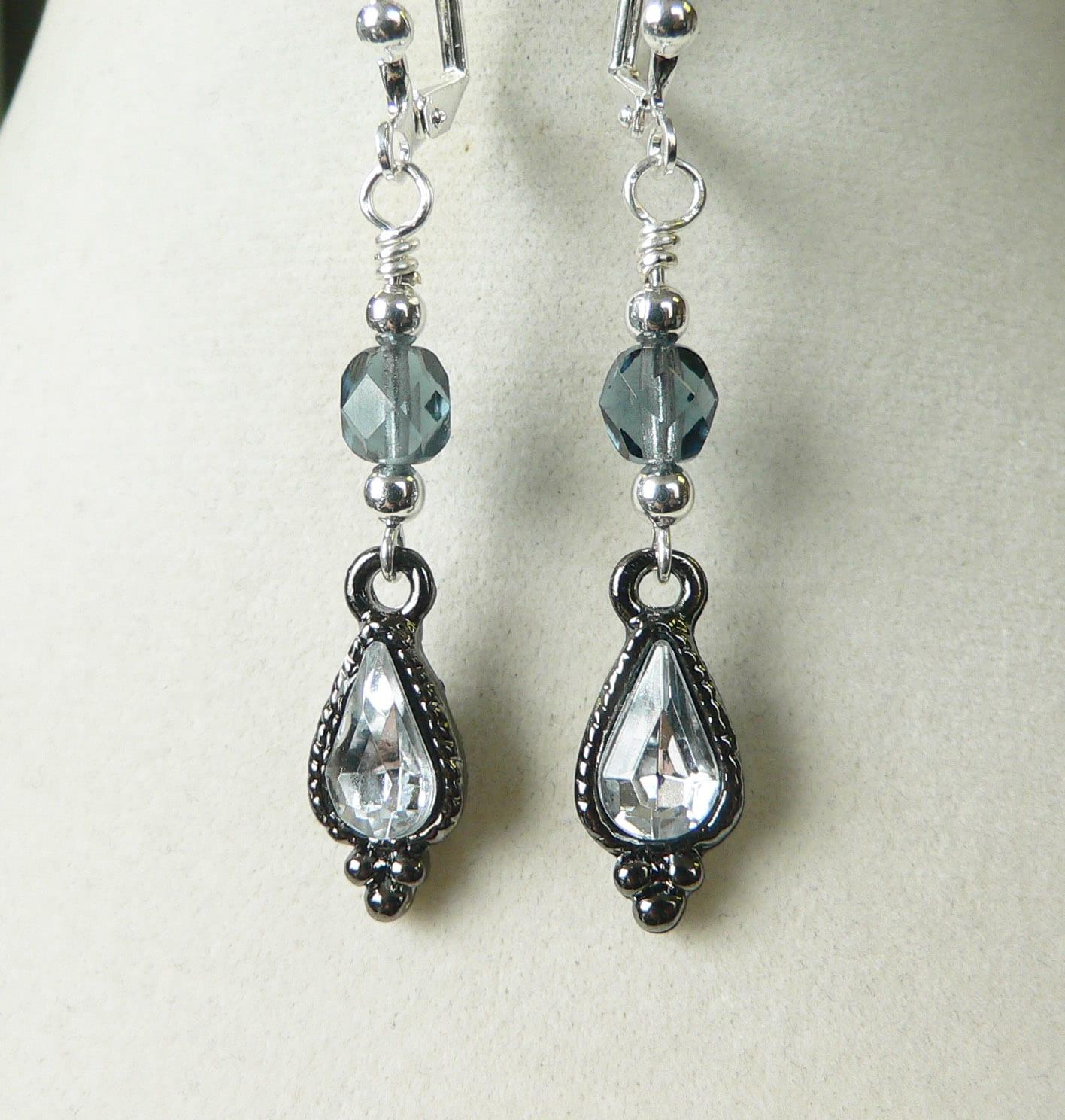 'Allegra' Earrings