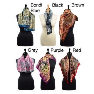 Reversible LA77 Women's Floral-Print Scarf https://ak1.ostkcdn.com/images/products/6753611/P14296400.jpg?impolicy=medium