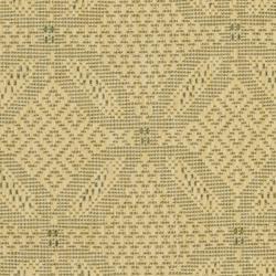 "Safavieh Bay Natural/ Olive Green Indoor/ Outdoor Rug (2' x 3'7"") - Thumbnail 2"