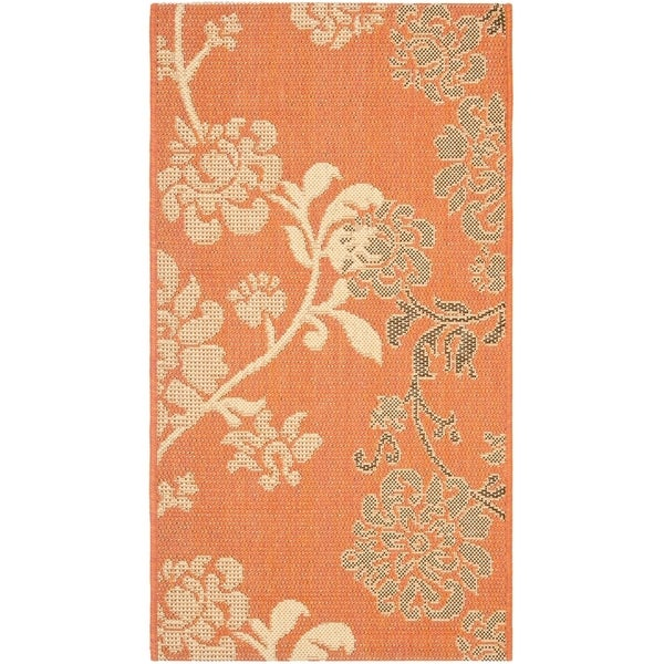 Safavieh Courtyard Vernelle Indoor/ Outdoor Rug
