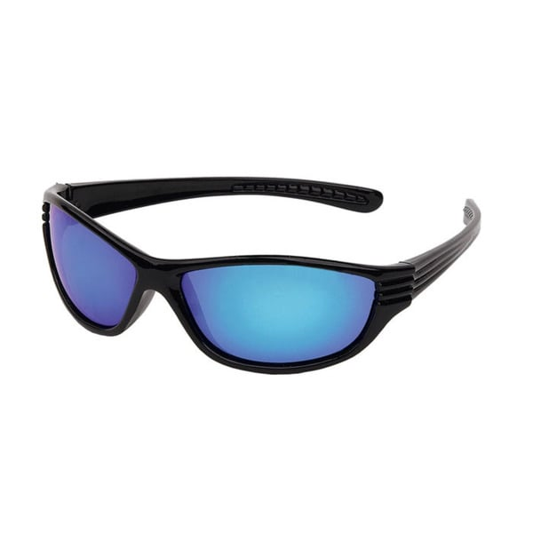 Body Glove Men's Blue Floating Polarized Sunglasses