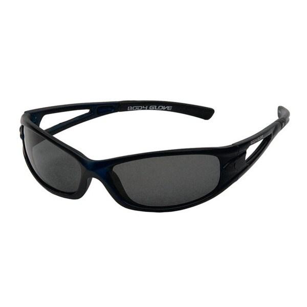 Body Glove Men's FL12 Floating Polarized Sunglasses