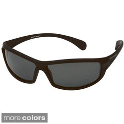 Body Glove Men's FL10-A Floating Polarized Sunglasses