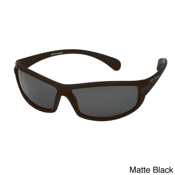 Body Glove Men's FL10-A Floating Polarized Sunglasses