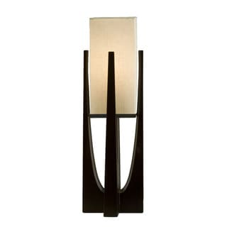 Nova Fortnum Pecan Table Lamp