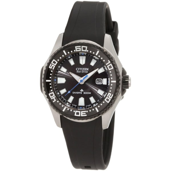 Citizen Women's Eco-drive Promaster Diver Watch