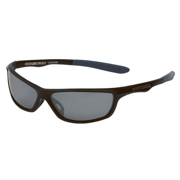 Body Glove Men's Vapor 6 Polarized Sunglasses