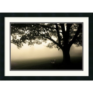 Framed Art Print 'Shenandoah' by Andy Magee 26 x 19-inch