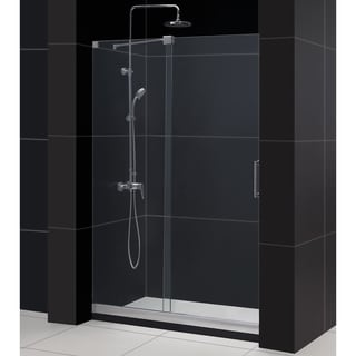 DreamLine Mirage 44 to 48-inch Frameless Sliding Shower Door