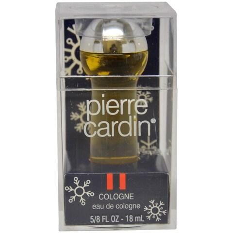 Pierre Cardin Men's 18-ml Eau de Cologne (Mini)