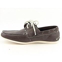 shop madden men men's gamer brown casual shoes  free