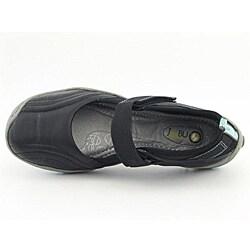 Jambu Women's Manchester Black Casual Shoes