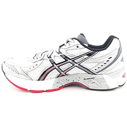 Asics Men's Gel-1150 White Athletic Wide - Thumbnail 1