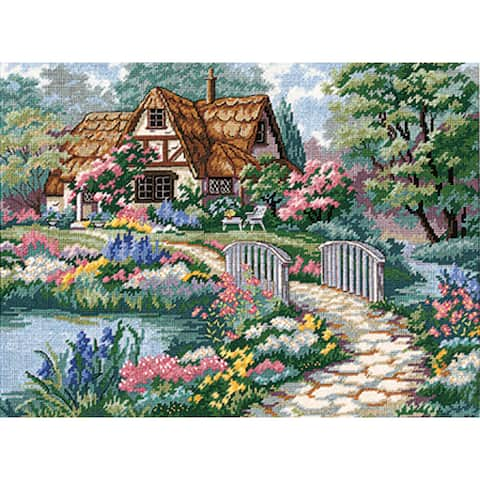 Buy Needlework Kits Online at Overstock   Our Best Cross Stitch