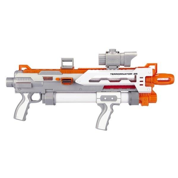 Jakks Pacific Max Force Terrornator Airsoft Toy Gun