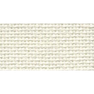 """Monaco Cloth 28 Count 20""""X24"""" Box-Antique White"""