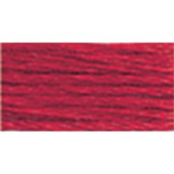 DMC Six Strand Embroidery Cotton 500 Gram Cone-Christmas Red