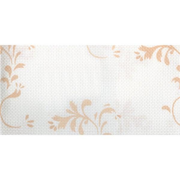 """Impressions Aida Needlework Fabric 14 Count 14""""X18""""-Antique Floral"""