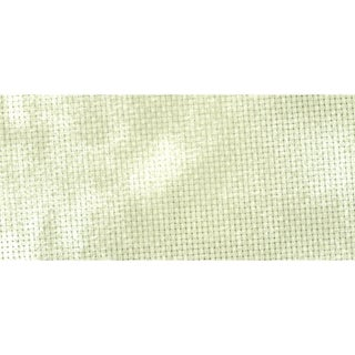 "Marble Aida Needlework Fabric 14 Count 14""X18""-Mountain Sage"