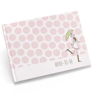 Hortense B. Hewitt Bride-To-Be Shower Guest Book