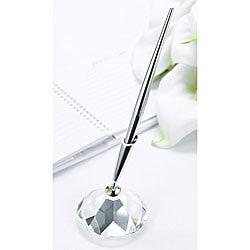 Hortense B. Hewitt Diamond Cut Pen Set
