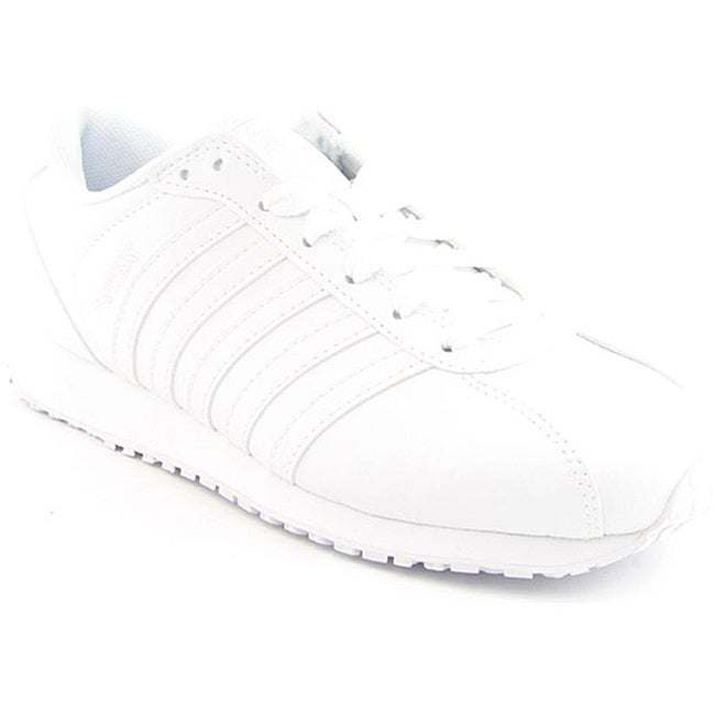 K Swiss Men's Botwin White Casual Shoes