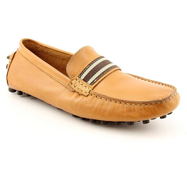 Steve Madden Men's Marra Tan Casual Shoes