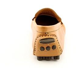 Steve Madden Men's Marra Tan Casual Shoes - Thumbnail 1