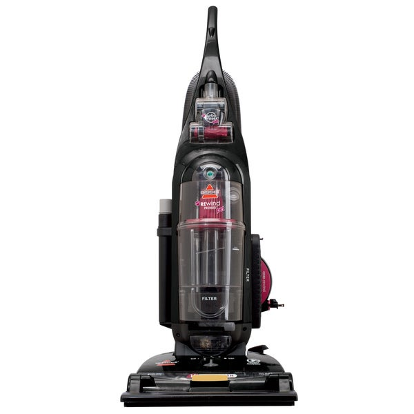 Bissell 67F8 Premiere Pet Bagless Upright Vacuum