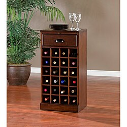 Canton Modular Wine Storage Unit