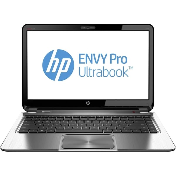 "HP ENVY Pro 14"" LCD 16:9 Ultrabook - 1366 x 768 - BrightView - Intel"