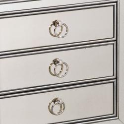 Mirrored Accent Chest - Thumbnail 1
