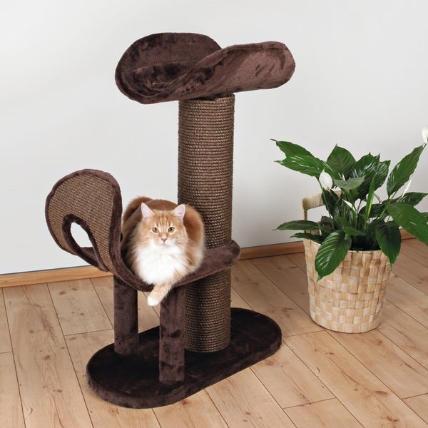 Shop Trixie Pet Products Ramirez Cat Tree Overstock