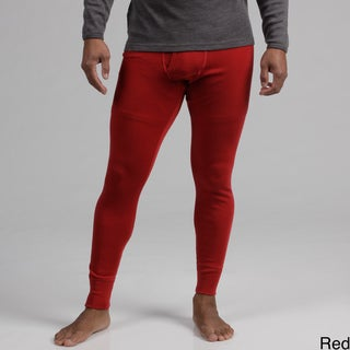 Minus33 Men's 'Kancamangus' Merino Wool Mid-weight Base Layer Bottoms
