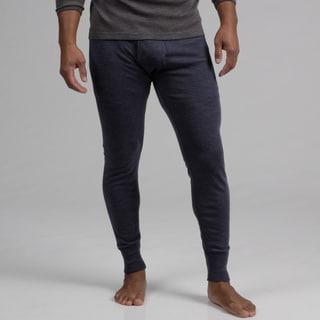Minus33 Men's 'Kancamangus' Merino Wool Mid-weight Base Layer Bottoms