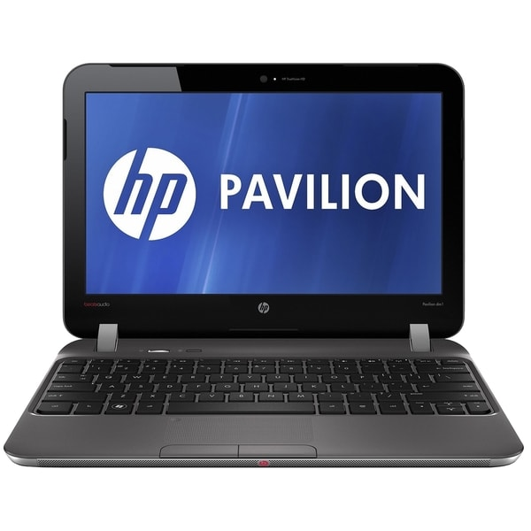 "HP Pavilion dm1-4200 dm1-4210us 11.6"" LCD Notebook - AMD E-Series E1-"