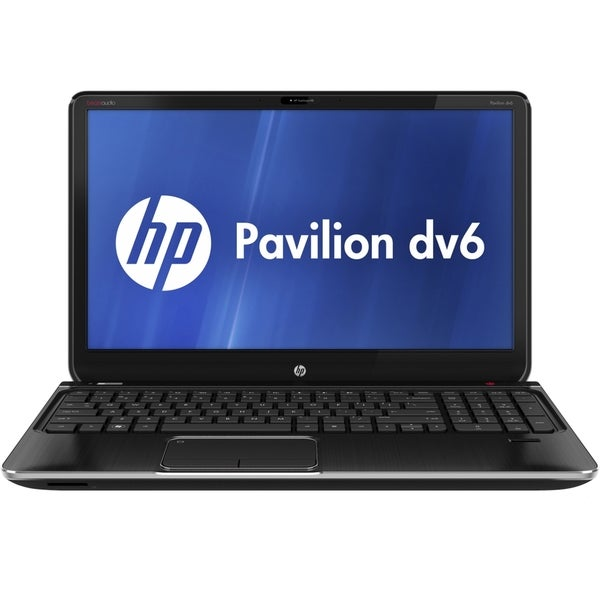 "HP Pavilion dv6-7000 dv6-7020us 15.6"" LCD Notebook - Intel Core i5 (2"