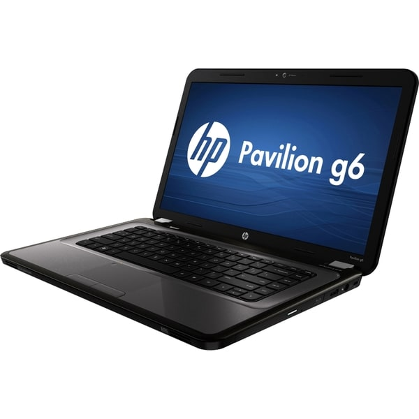 "HP Pavilion g6-1d00 g6-1d80nr 15.6"" LCD Notebook - AMD A-Series A4-33"