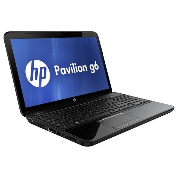 """HP Pavilion g6-2000 g6-2010nr 15.6"""" LCD Notebook - Intel Core i3 (2nd"""